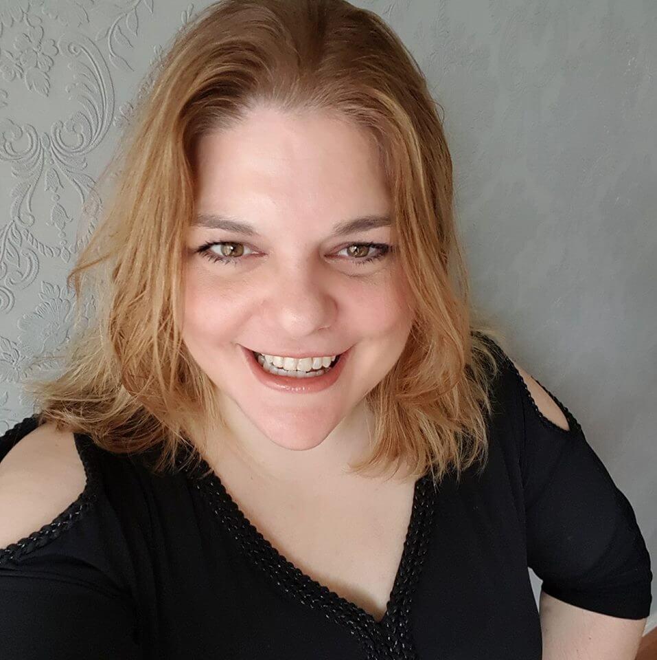 Melinda (36) Girlboss Boost your Health