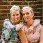 Laura en Marija
