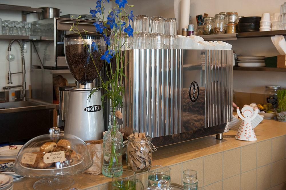engel winkelcafe hotspot