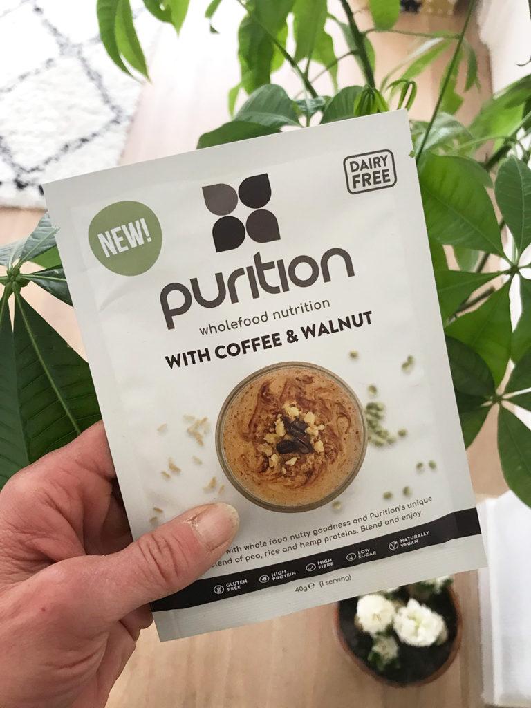 purition vegan