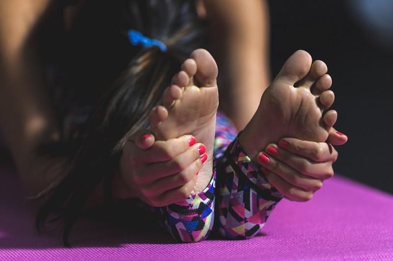 Hoe Yoga kan helpen om je gezondheid te verbeteren?