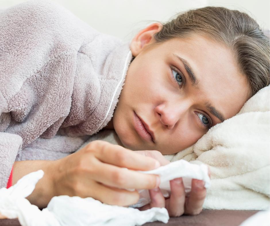 Helpt de griepprik nu echt? Wij delen de voor- en nadelen!