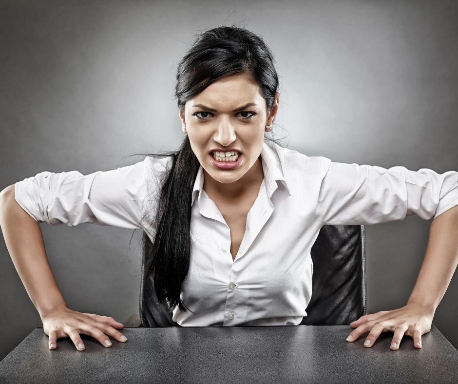 5 Tips om jouw korte lontje te temperen