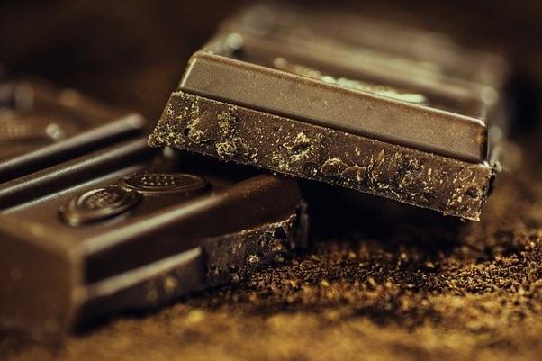 8 Gezondheidsvoordelen van chocolade