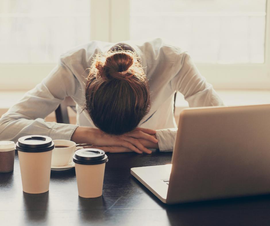 6 tips op zoek bent naar meer energie en rust
