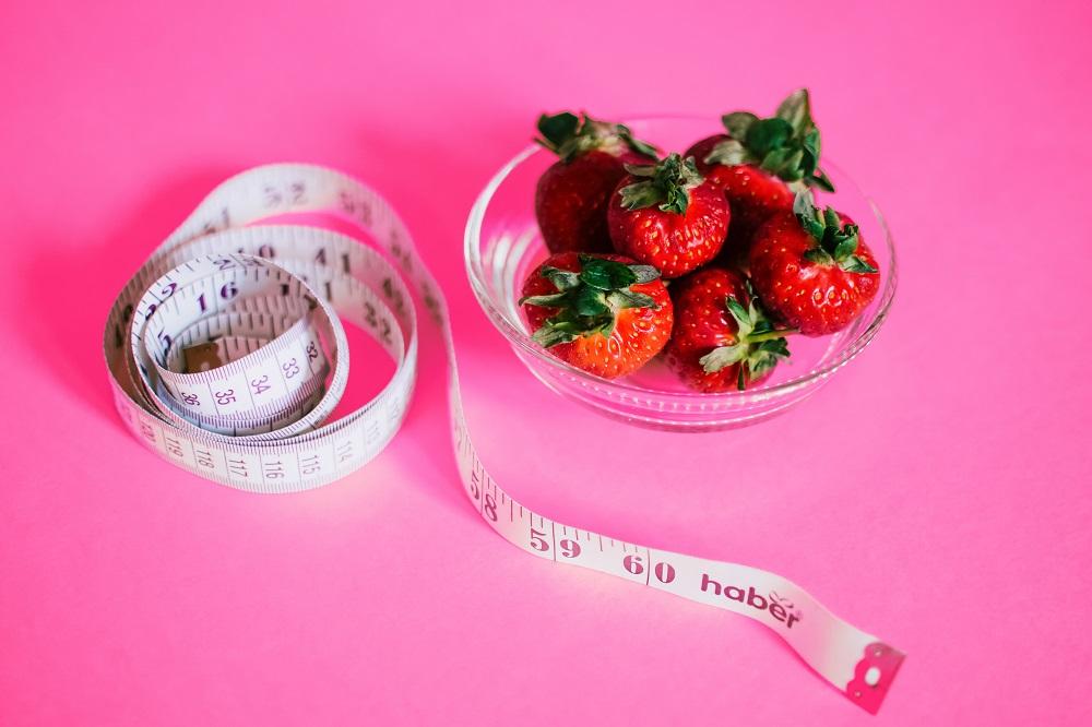 Hoe je gezond kunt afvallen