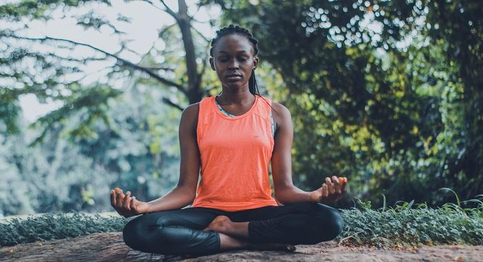 Favoriete meditatie apps