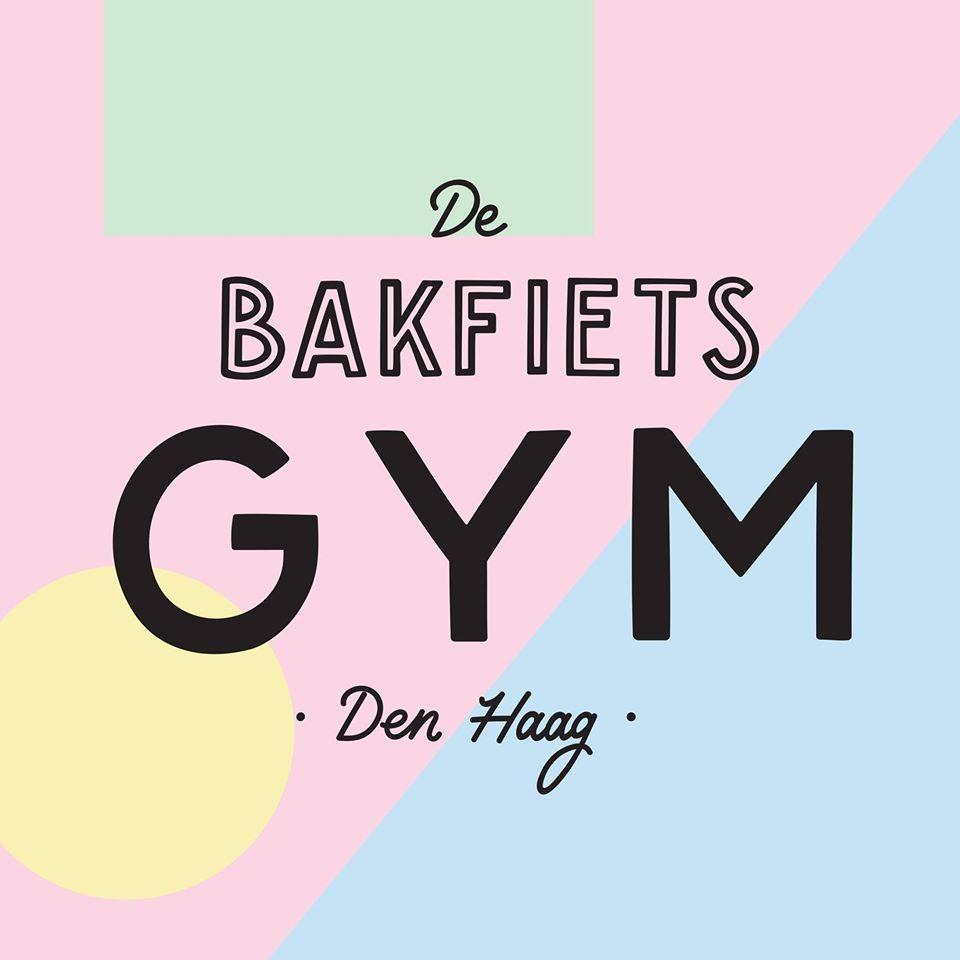 De bakfiets gym