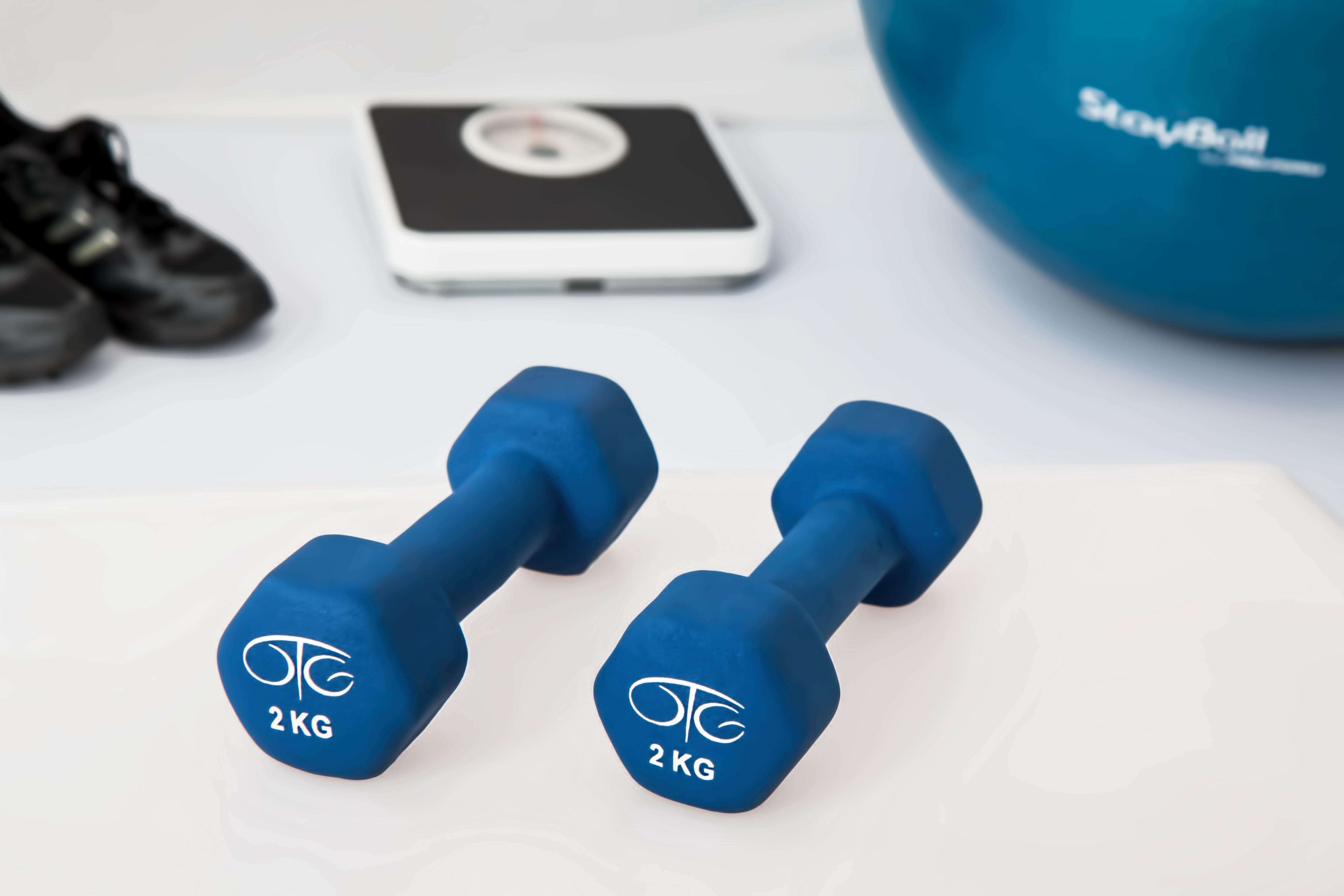 10 Tips om fit te blijven nu de sportcentra's allemaal dicht zijn!
