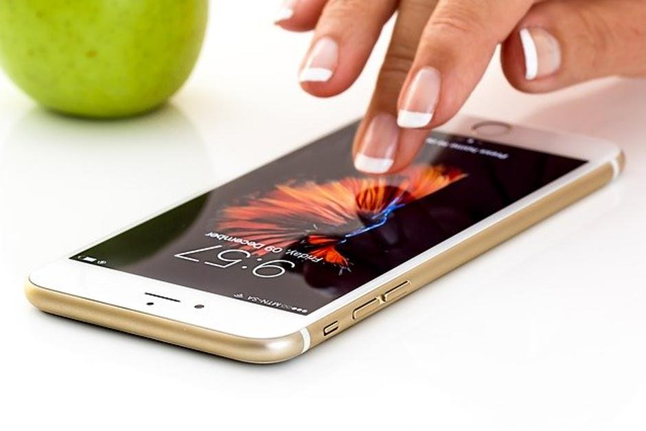5 tips telefoon detox